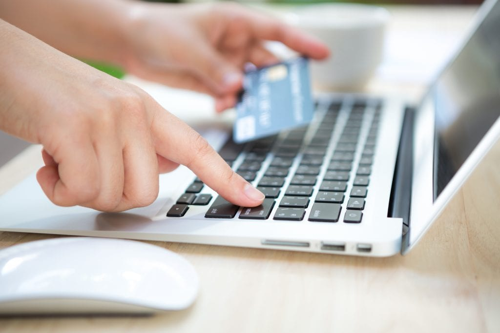 Pros and Cons With Online Payment